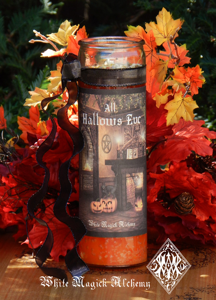 All Hallows Candles supplies