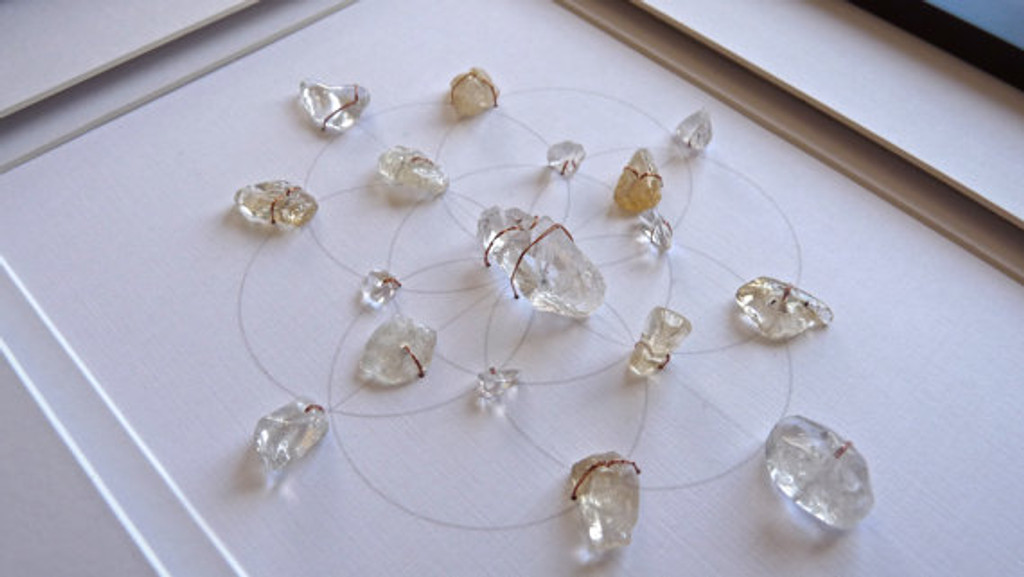 Gemstone Grids