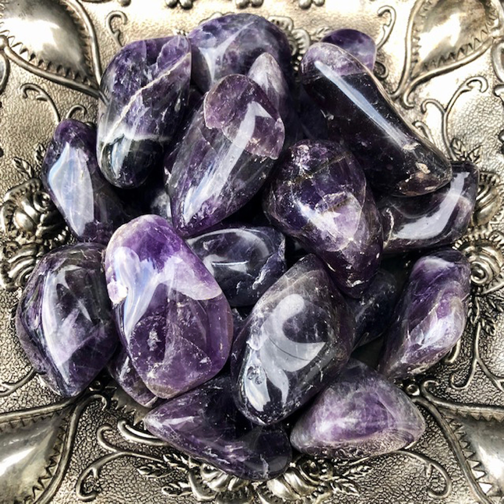 About Amethyst Gemstones