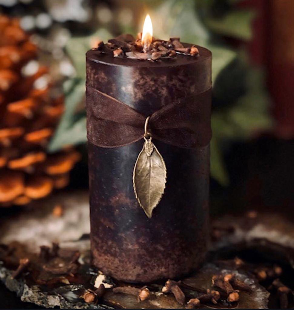 Clove Candles