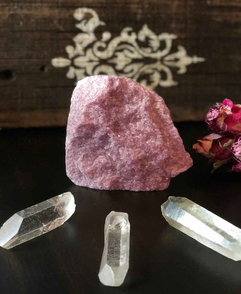 Gemstones for Anxiety Depression and Stress