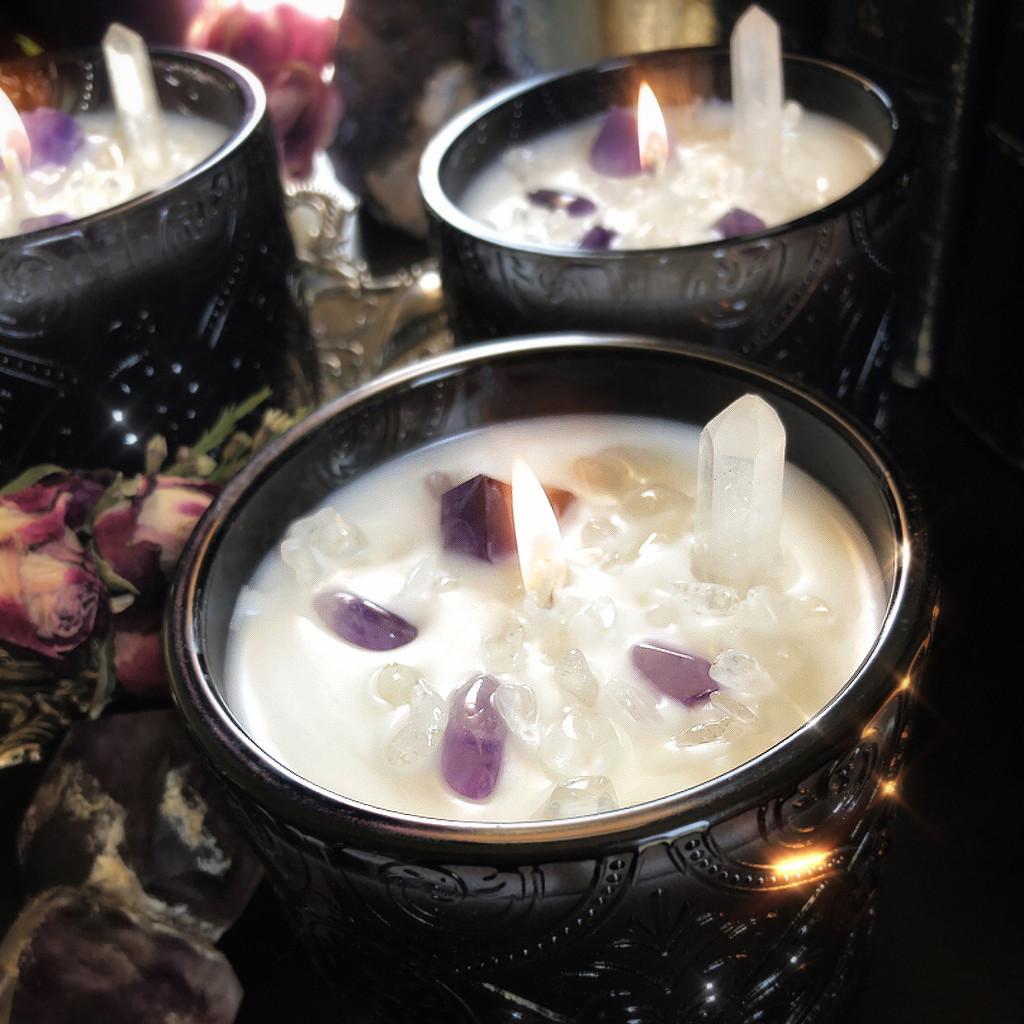 Goddess Candles