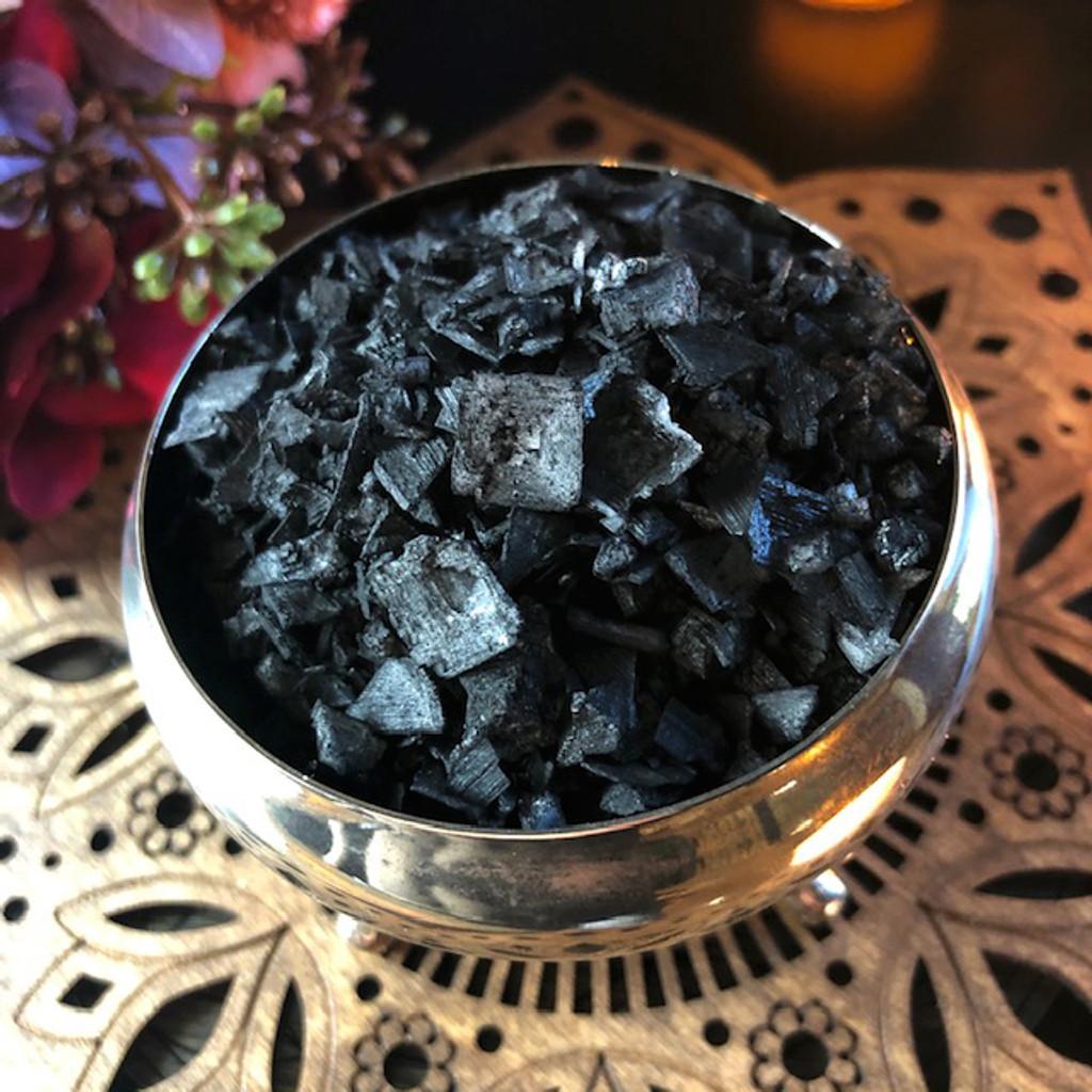 BLACK WITCH SALT