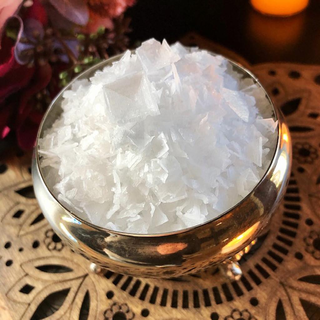 White Witch Salt