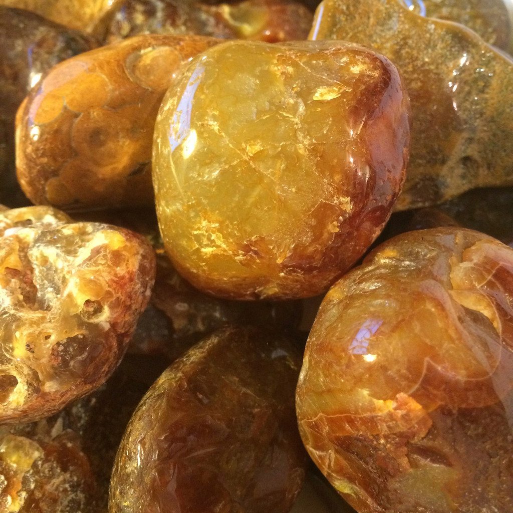 Natural Carnelian Tumbled Jumbo Specimens for Protection, Peace, Healing & Happiness, Fire Energy