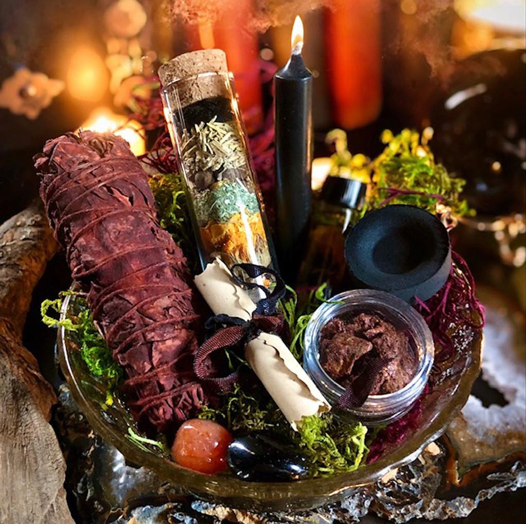 What is Samhain