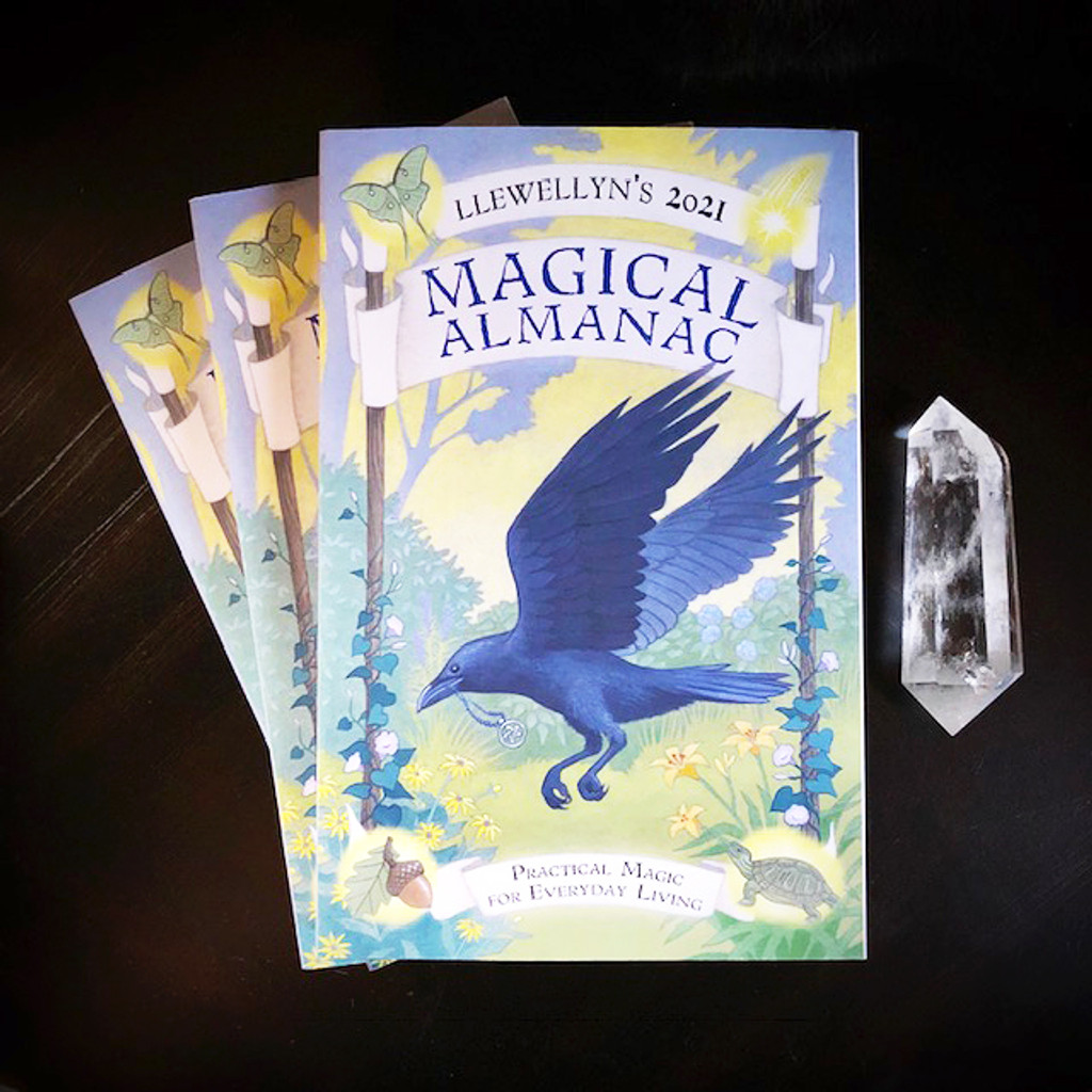 Magical Almanac