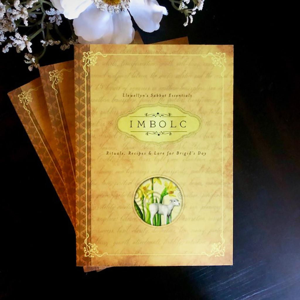 Imbolc   Spells, Rituals, Recipes & Lore   Llewellyn's Sabbat Essentials