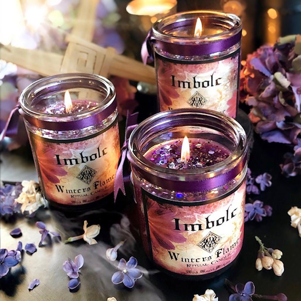 Imbolc Rituals About Imbolc Imbolc