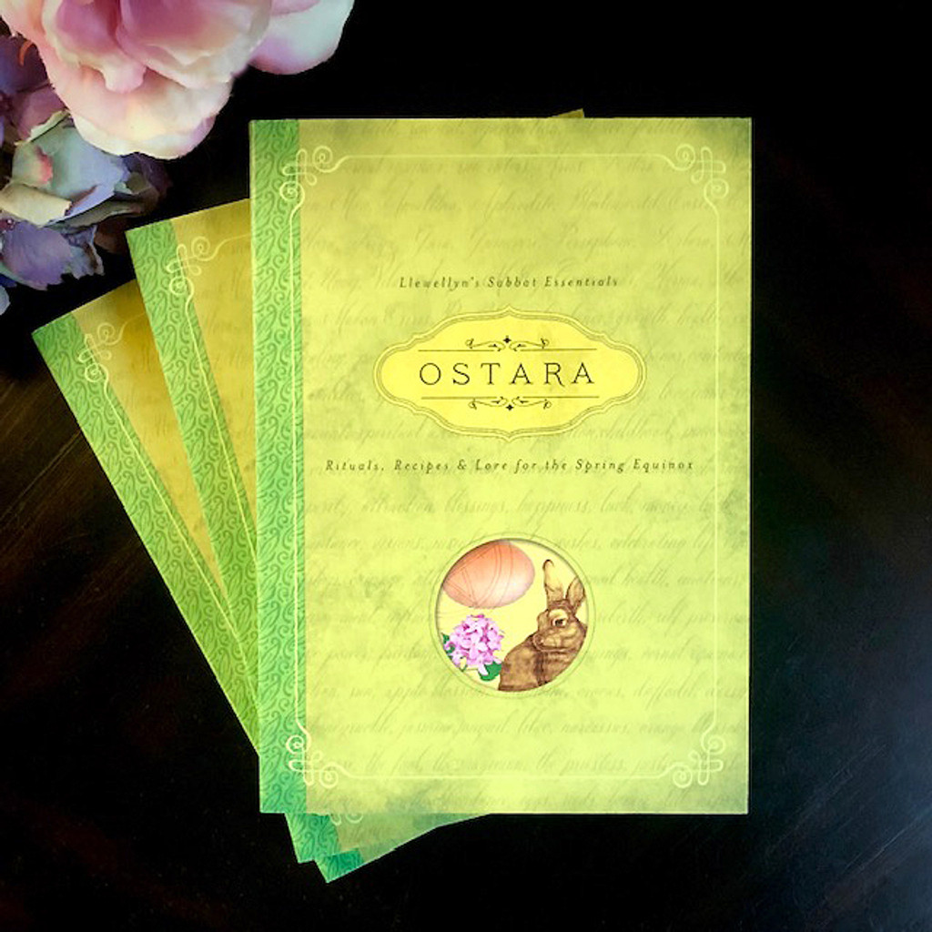 What is Ostara Ostara Books