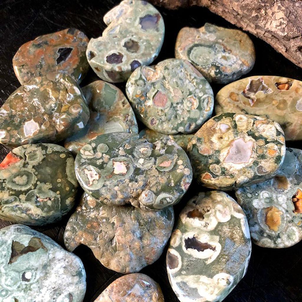 Ryolite Gemstones