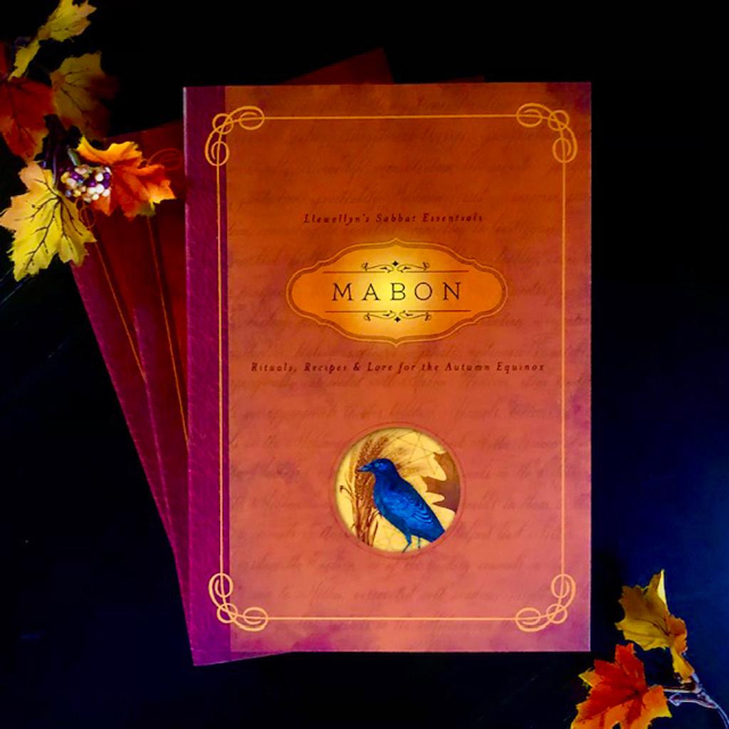 Books on witchcraft harvest
