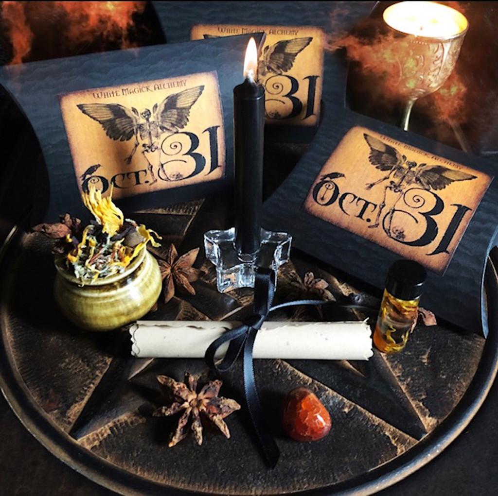 Samhain Ritual Kit