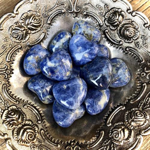 Properties of Gemstones