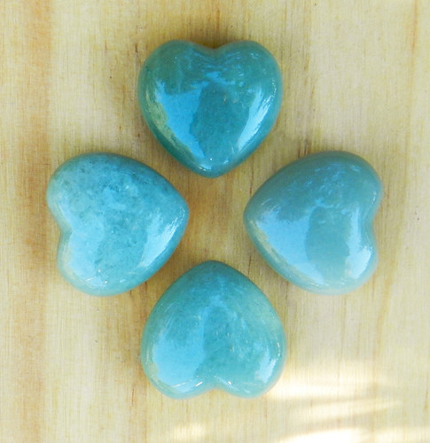 Gemstones for Wire Wrapping