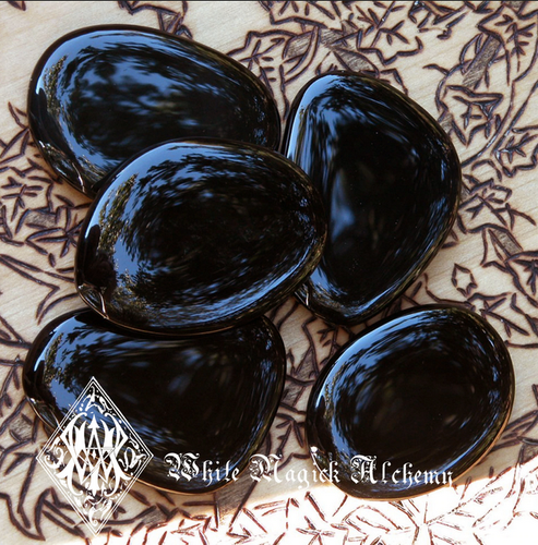 About Black Obsidian