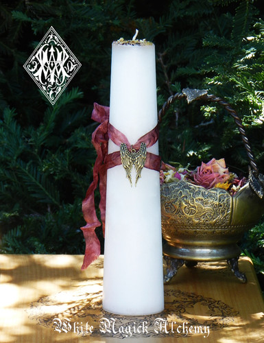 Memorial Candles Torch Light Tapers