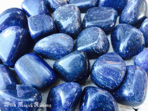 Gemstones for Money and Luck