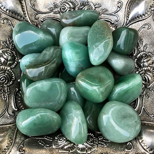 AVENTURINE Gemstone About
