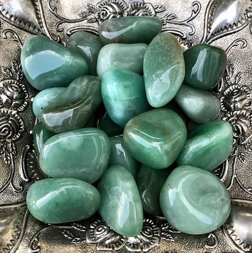 AVENTURINE Gemstone About