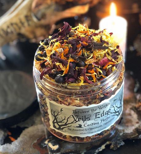 Herbs of Samhain