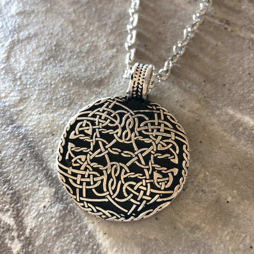Celtic Knot Jewelry Necklaces Pendants