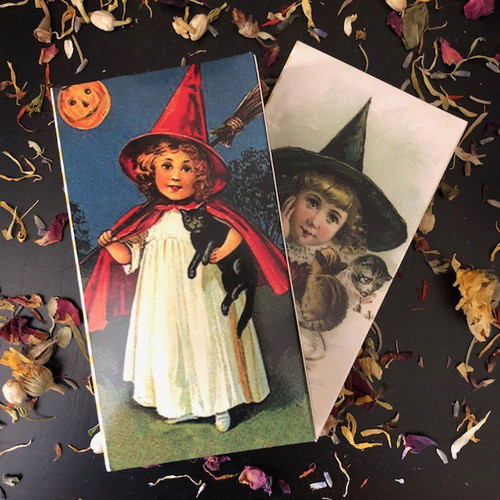 Witch Matches Littlest Witch Match Box