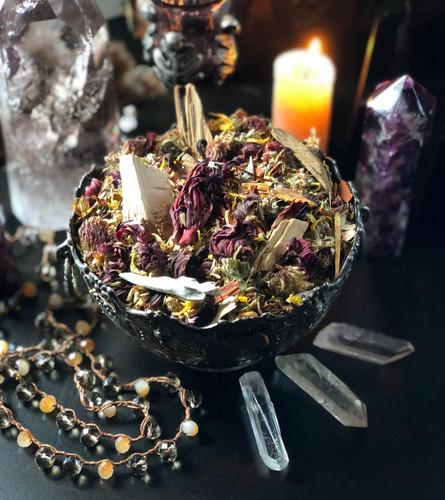 Beltane Herbs