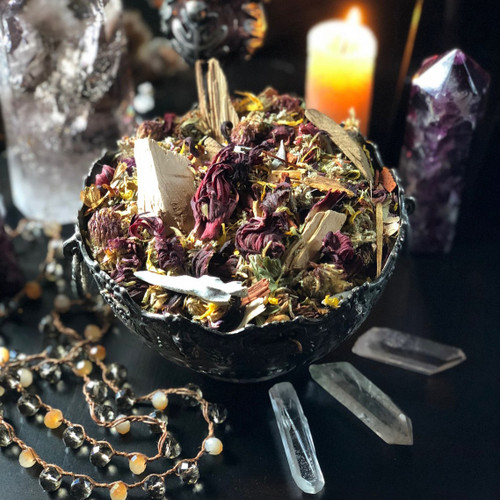 Beltane Incense