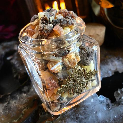 About Frankincense & Myrrh