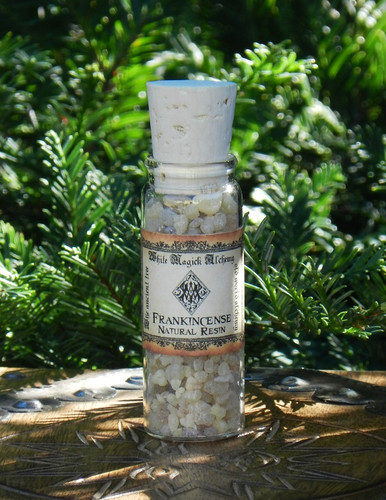 Frankincense All Natural Sacred Resin Incense