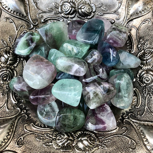 About Fluorite Properties