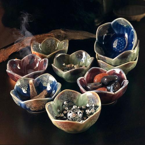 Incense Bowls