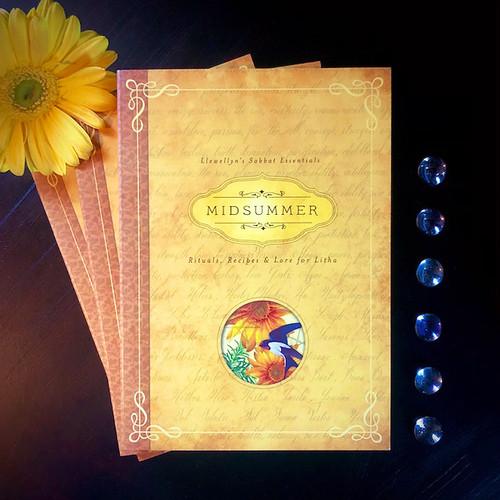 Books about Litha Midsummer