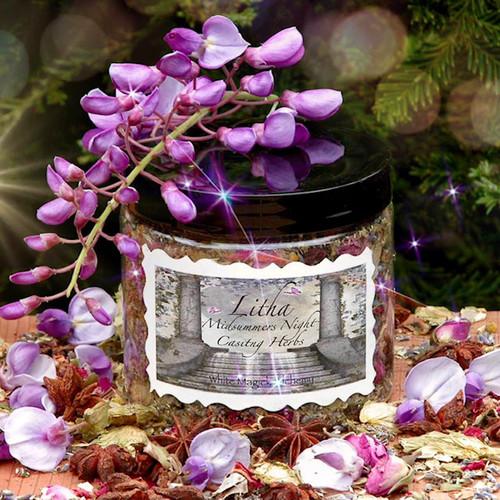 Herbs for Litha Summer Solstice