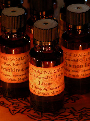 Lime Essential Oil . White Magick Alchemy Pure Essential Dilute . Healing, Prosperity, Strength, Love, Colds