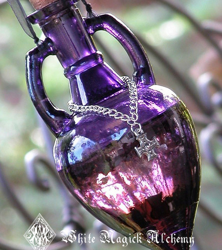 Ritual Perfume Oils