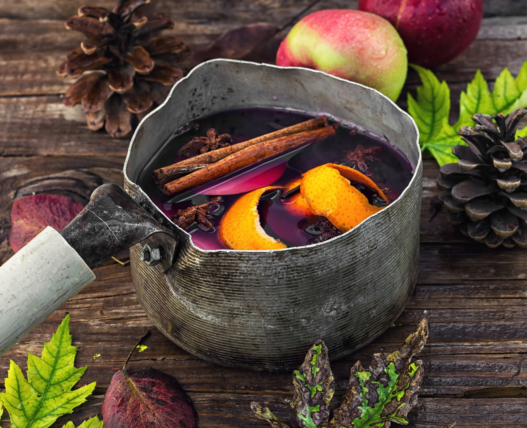 Witches Brew Recipe For Traditional Samhain Cider Wine White Magick Alchemy