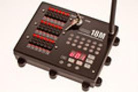 Cobra Wireless Firing Systems