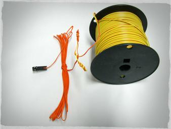 24 gauge  Seminole  duplex fireworks shooting wire
