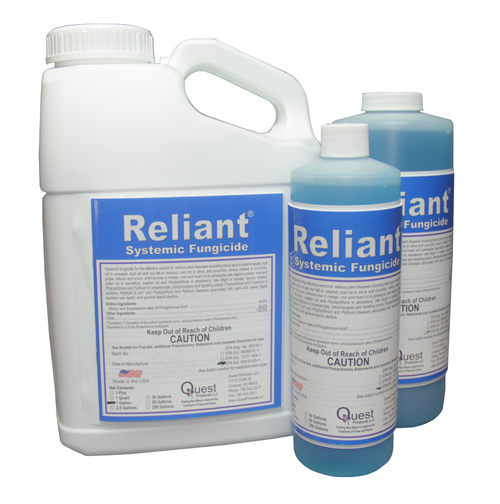 Reliant Systemic Fungicide (Agri-Fos/Garden Phos)