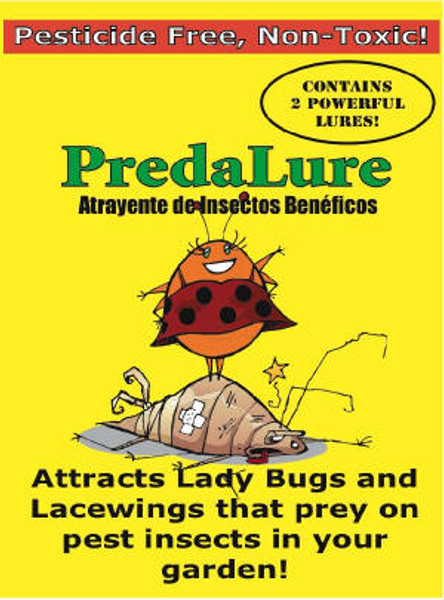 VivaTrap! Predalure Natural Lady Bug Attractant at EcoGreenWarehouse.com
