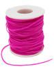Pink color 9194 Plastic Craft Cord 300 feet