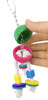 1445 Egg Cup is an excellent toy for those small to medium cherished friends with busy beaks.