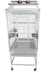 Large Bird Cages: Kings Cages 8002422 Playpen Bird Cage
