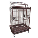 Fun and Spacious: The King's Cages 8004030 Play Pen