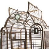 ​A Luxury Home for Your Pet: The King's Cages SLUX 2822