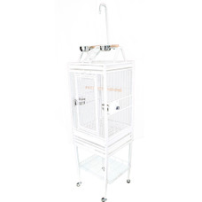 For Your Playful Feathered Friend: SLP 1818 Playpen