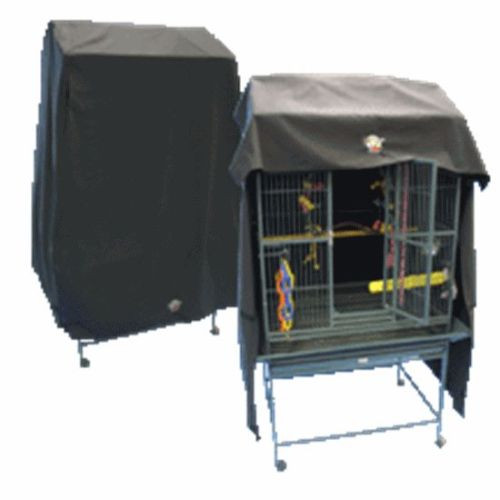 Model 2422 PT: Universal cage covers, our affordable priced universal covers are designed to fit most bird cages on the market. These covers are loose fitting, cover a wide range of cage sizes and have the same innovative design as all of our other covers.