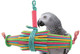 41292 Large Chopstick Foraging Toy